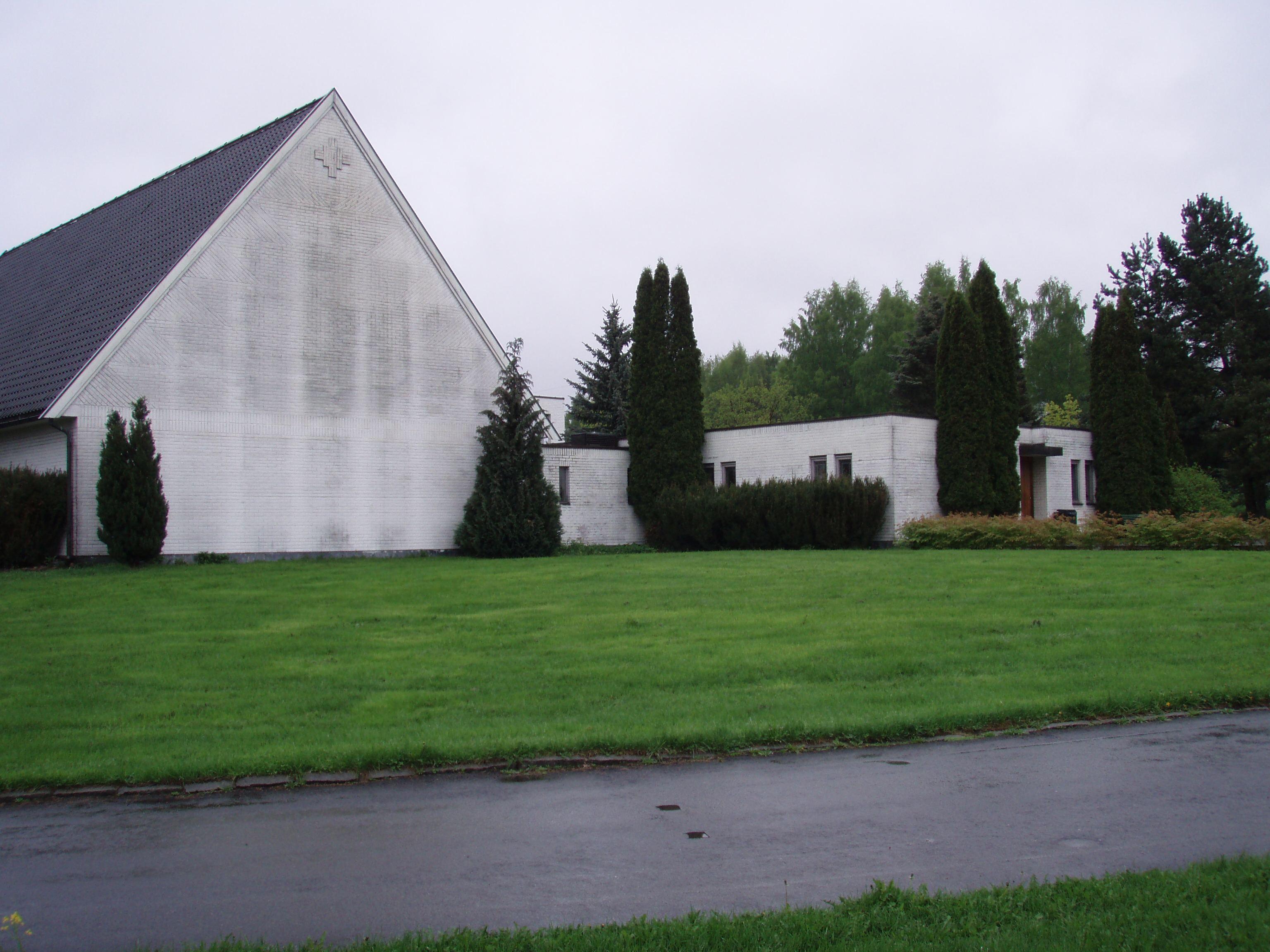 alfaset kapell kart Alfaset gravlund Kapell og krematorium alfaset kapell kart